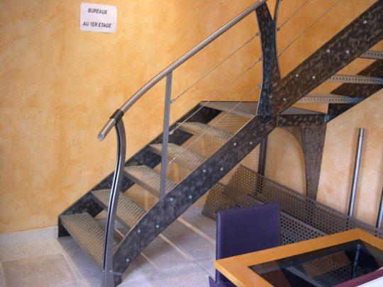 Escalier 007