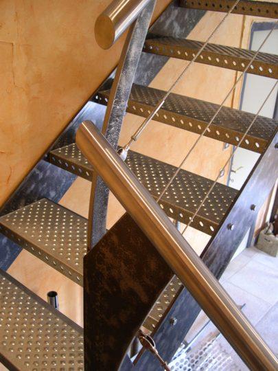 Escalier 015