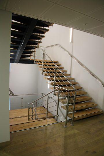 escalier int 15