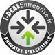 Logo Ideal entreprise
